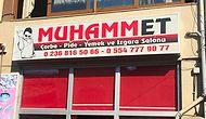 Kendi İsmiyle 'Muhammet' Lokantası Açtı, Zabıta Tabelayı Söktü: 'Tepki Çekeceğini Düşünmemiştim'
