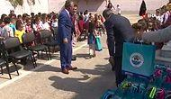 AKP'li Belediye Başkanından Örnek Davranış: Makam Aracını Satarak 12 Bin Öğrencinin Yüzünü Güldürdü