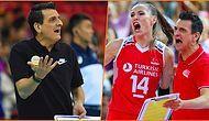 Kadın Milli Voleybol Takımımızı Finale Taşıyarak Bize 16 Yıl Aradan Sonra Büyük Bir Gurur Yaşatan Başarılı Antrenör:  Giovanni Guidetti