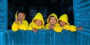 Çocuklara Umut Olmak Tek Tıkınıza Bakar! Çocuk Hakları İçin El Ele Diyen UNICEF'in Dev İmza Kampanyası