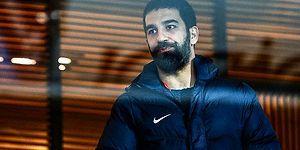 Üç Ayrı Suçtan Ceza Aldı: Futbolcu Arda Turan'a 2 Yıl 8 Ay Hapis