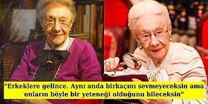 Birçok İnsana Yol Gösteren ve Türkiye'de Bir Meslek Yaratan Betûl Mardin'den Kadınlar İçin 10 Öğüt