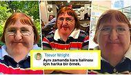'Çok Çirkin' Olduğunu Söyleyen Hadsizlere Kendi Fotoğraflarını Paylaşarak Ayar Niteliğinde Bir Cevap Veren Kadın!
