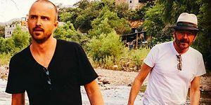 Breaking Bad'in Filmi Yakında Geliyor! Netflix'ten Duygusal Tanıtım Videosu Geldi