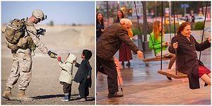 Doğrudan Kalbinize Dokunup Ruhunuzu İyileştirecek Birbirinden Duygusal Fotoğraflar