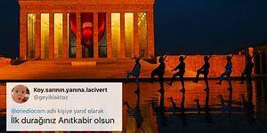 Ankara'da Üniversite Kazanan Gençlere Birbirinden Faydalı, Bir O Kadar da Eğlenceli Tavsiyeler Veren 19 Takipçimiz