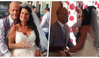 Sağdıç Olacağını Düşünürken Damat Oldu! Sahte Düğün Planlayarak Erkek Arkadaşına Evlenme Teklif Eden Kadın