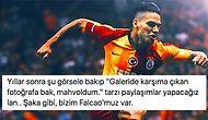 Falcao Attı, Galatasaray Kazandı! Galatasaray-Kasımpaşa Maçında Yaşananlar ve Tepkiler