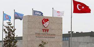 Yargıtay Başkanı ve AKP'li Mehdi Eker'in Çocukları, '5 Yıllık Deneyim' Şartına Uymadan TFF'ye Atandı