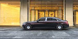 Değeri 80 Milyon TL: Cumhurbaşkanlığı'na Almanya'dan 4 Yeni Lüks Araç Sipariş Edildi İddiası