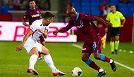 Trabzonspor Üstünlüğünü Koruyamadı, Gençlerbirliği ile Puanlar Paylaşıldı