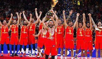 2019 FIBA Dünya Kupası'nda Şampiyon İspanya!