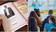 Yayınevi Açıklama Yaptı: Mahmut Tuncer'li Eğitim Kitabı Sosyal Medyanın Gündeminde
