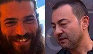 Ünlülerin Görür Görmez ''Tövbe Estağfurullah'' Dedirtecek Ansızın Yakalanmış 10 Kahkahalık Fotoğrafı