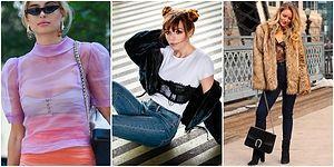 Son Dönemin Trendine Yakın Bakış: Sokakta Giyilen İç Çamaşırı Stili Giysiler Nasıl Kombinlenir?