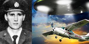 1978'de Havada Kaybolan Avustralyalı Pilot Frederick Valentich'in Gizem Dolu Hikayesi