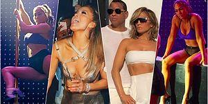 Övmelere Doyamadık! Yıllara Meydan Okuyan Güzelliği ve Fiziğiyle Herkesi Kendine Hayran Bırakmaya Devam Eden Jennifer Lopez