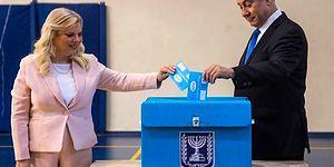 İsrail Seçimleri: Netanyahu Hükümeti Kurmak İçin Gerekli Çoğunluğu Kazanamadı