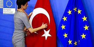 Erdoğan'dan Genelge: 'AB İle Vize Muafiyeti İçin Gerekli Kriterlerin Karşılanmasını Hızlandırın'