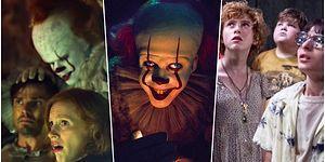 Stephen King'in Tüyler Ürperten Eseri 'It' ve Yeniden Gündeme Oturan Filmleri Arasındaki 14 Dev Fark