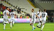 Beşiktaş Avrupa Macerasına Başlıyor! Beşiktaş Slovan Bratislava Maçı Ne Zaman Saat Kaçta ve Hangi Kanalda?