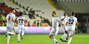 Beşiktaş Avrupa Macerasına Başlıyor! Beşiktaş Sloven Bratislava Maçı Ne Zaman Saat Kaçta ve Hangi Kanalda?
