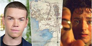 Orta Dünya Hasretimize Son Verecek 'Lord of the Rings' Dizisi Hakkında Bilmeniz Gerekenleri Açıklıyoruz!