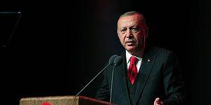 Erdoğan'ın Üniversitelilere Mesajı: 'Her Mezun Olan İş Bulacak Diye Bir Şey Yok'