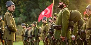 İmamoğlu'nun İşaret Ettiği TRT Dizisi 'Mehmetçik Kut'ül Amare': Ödenen Para 22 Milyon 750 Bin Lira