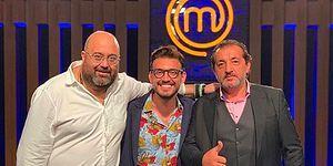 Konyaspor Taraftarı ve Giresunlu Bir İtalyan Şef! Masterchef'in Sevilen Jürisi Danilo Zanna