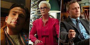 Kaptan Amerika ve James Bond Bir Arada! Gizem Dolu Yeni Film 'Knives Out' ile Yıldızlar Geçidine Hazır Olun