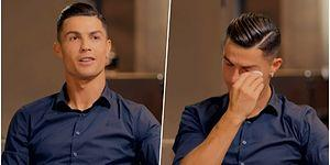 Ronaldo Gözyaşlarını Tutamadı! Futbolun Efsane İsmi, Maddi Durumu İyi Olmadığı Dönemde Ona Yardımcı Olan İnsanları Bulmaya Çalışıyor