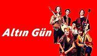 Anadolu Rock ve Folk Müziğini Dünyaya Sevdiren Grup: Altın Gün