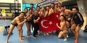 Muhteşem Başarı! Türkiye Sualtı Hokeyinde 3. Defa Üst Üste Dünya Şampiyonu Oldu