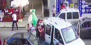 Kayınpederinin Dudağını Isırarak Parçalayan Saldırgan Damat Tutuklandı