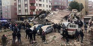 Kartal'da Çöken Binada 21 Kişi Hayatını Kaybetmişti: 'Yeşilyurt Apartmanı' Davasında Tutuklu Sanık Kalmadı
