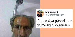 iOS 13 Güncellemesinin iPhone 6'ya Gelmemesiyle Çıldıran Kullanıcılardan Birbirinden Komik Tepkiler