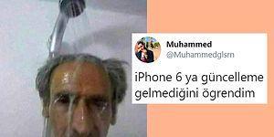 iOS13 Güncellemesinin iPhone 6'ya Gelmemesiyle Çıldıran Kullanıcılardan Birbirinden Komik Tepkiler