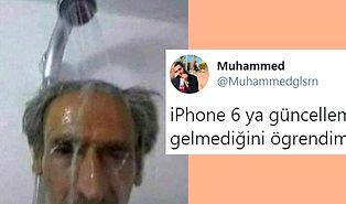 iOS 13 Güncellemesinin iPhone 6'ya Gelmemesiyle Çıldıran Kullanıcılardan Birbirinden Komik Tepkiler