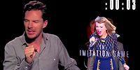 1 Dakika İçinde 11 Ünlüyü Taklit Eden Benedict Cumberbatch