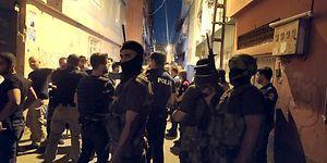 Adana'da Çocuğa Cinsel İstismar İddiası: 'Halkı Galeyana Getirdiği' Gerekçesiyle 40 Kişi Gözaltına Alındı