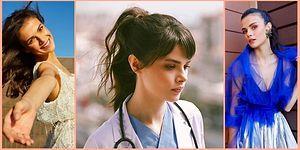 Ali Vefa'ya Karşı İyiliğiyle Şapka Çıkarttıran, Mucize Doktor'un Başarılı Doktor Nazlı'sı Sinem Ünsal!
