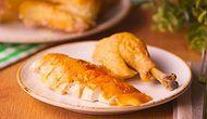 Efsane Lezzet Akşam Yemeğinde Sofranıza Konuk Oluyor! Tuzda Tavuk Nasıl Yapılır?