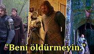 Oynadığı Bütün Rollerde Ölen Game of Thrones'un Ned Stark'ı Bundan Sonra 'Yaşamak' İstediğini Açıkladı