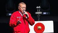 Erdoğan: 'Diyarbakır'da Sokağa Çağırıp 53 Evladımızı Öldürenleri Bırakamayız'