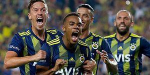 Fenerbahçe, Kadıköy'de Ankaragücü'nü Konuk Ediyor