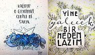 Pozitif Olmanın 7 Kuralını Çizdiği Eskizlerle Anlatan Sanatçıdan Muhteşem Çalışmalar!