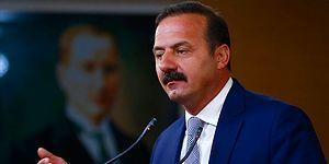 İYİ Parti Sözcüsü Ağıralioğlu: 'CHP'nin HDP'ye Doğru Adımlarını Görüyoruz, Bu Konuda Endişeliyiz'