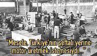 İlk Motor Fabrikamızdı: Erbakan'ın Kurduğu ve Dünyaya Kafa Tutmasına Rağmen Göz Göre Göre Terk Edilen Proje