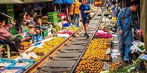 Yolunuz Tayland'a Düşmeden Görmenizin İmkansız Olduğu Birbirinden Enteresan 17 Şey